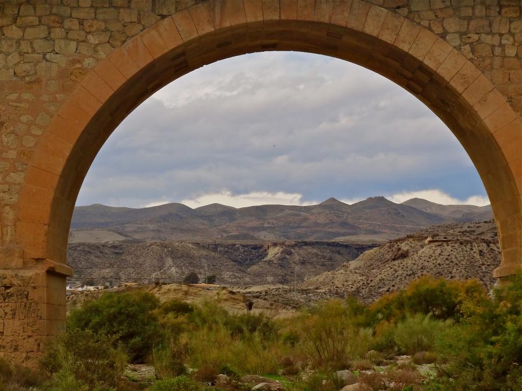 Tabernas desert, Tabernas Spain, Spain desert