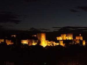 Alhambra photos, Granada photos, Alahambra