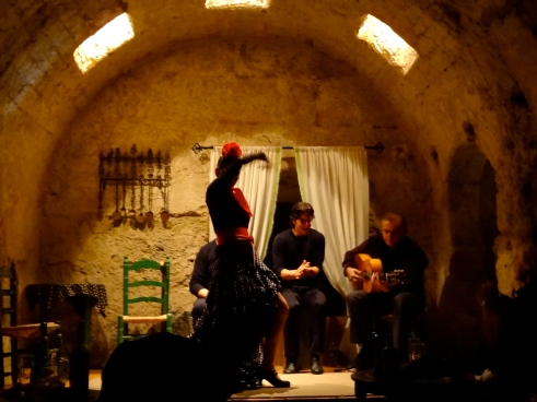 flamenco pictures, Cordoba flamenco