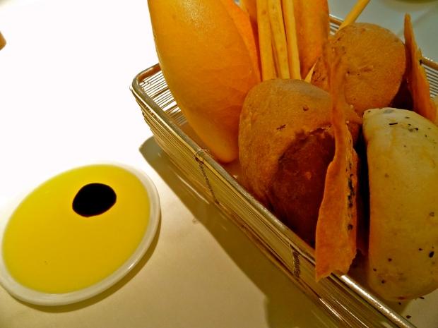 Italian breads, Italian Delhi