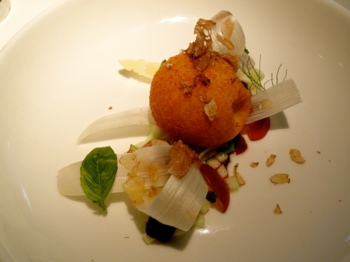 Italian food in Delhi, best Italian restaurant Delhi
