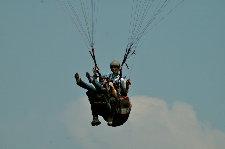 paragliding bir, bir billing, paragliding in India