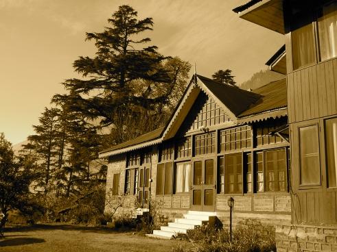 Himachal homestay, heritage homestay, Indian homestays