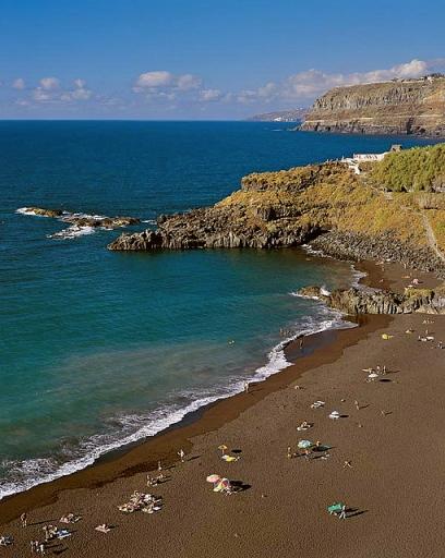 Tenerife best beaches, Tenerife beaches