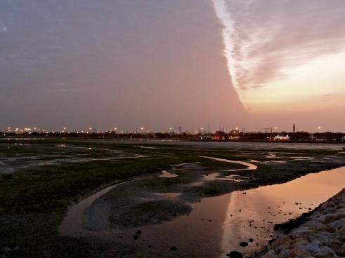 Bahrain coast, Bahrain sunset, Bahrain sea, Bahrain photos