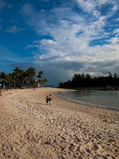 Sentosa photos, Sentosa island photos