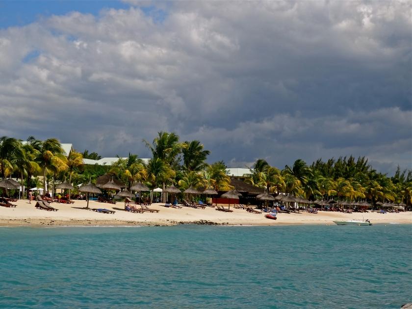 Mauritius beaches, Mauritius pictures