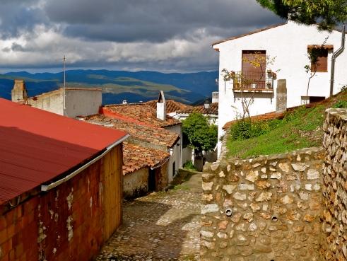 Spain photos, Southern spain photos, Segura de la sierra