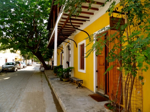 Pondicherry photos, Pondicherry pictures, Pondicherry french