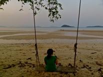 Koh Mak beaches, Koh Mak island, Koh Mak Thailand