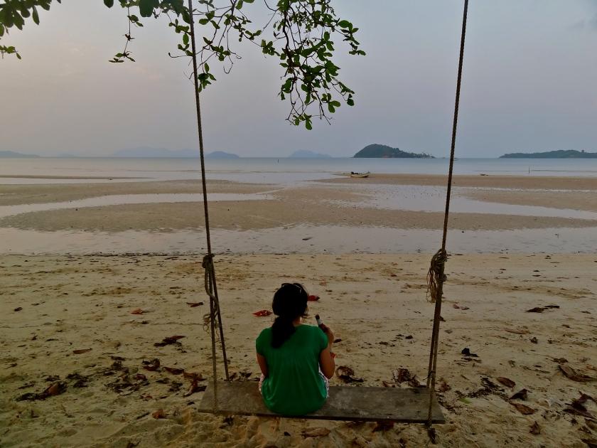 Koh Mak island, Koh Mak beaches, Koh Mak Thailand