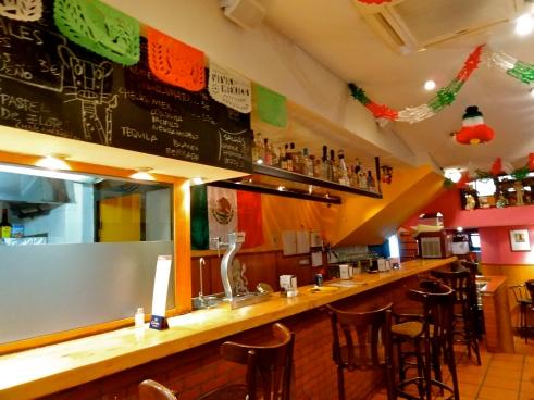 Madrid cafes, Madrid secrets