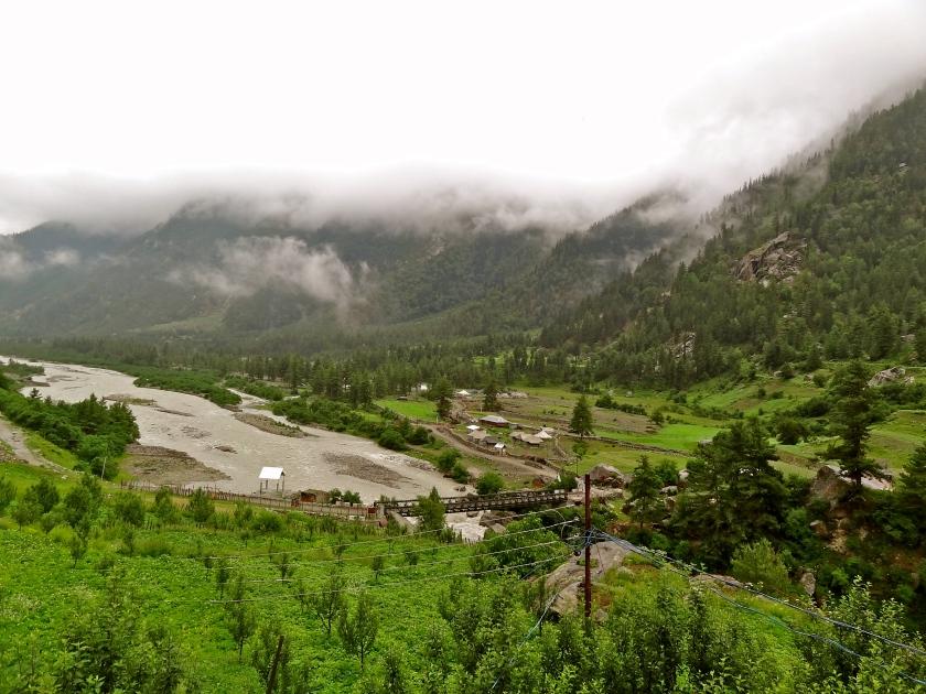 Sangla photos, Rakcham, Himachal villages, Himalayas villages