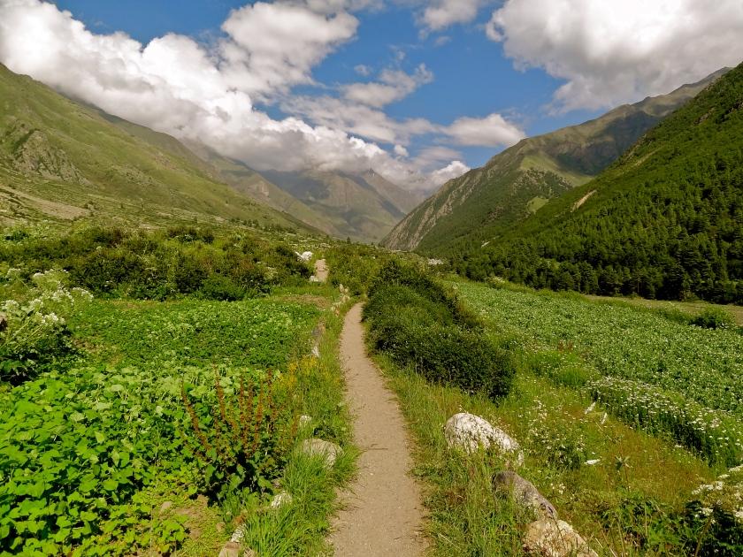 Chitkul photos, Sangla valley, Kinnaur pictures, Himachal photos