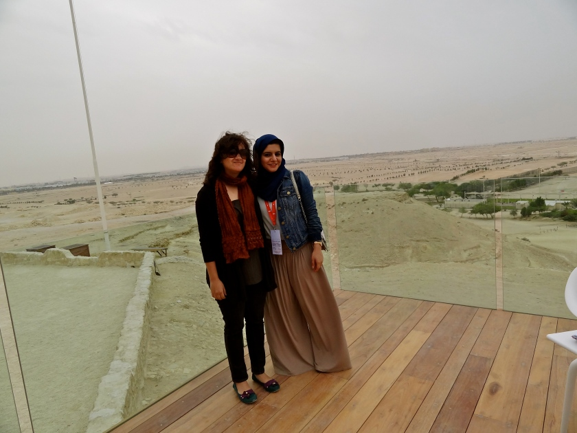 Bahrain solo travel, middle east solo travel, offbeat solo travel destinations