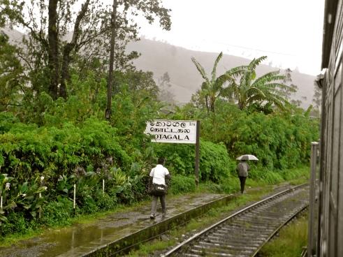 Sri Lanka trains, Sri Lanka photos, Sri Lanka countryside