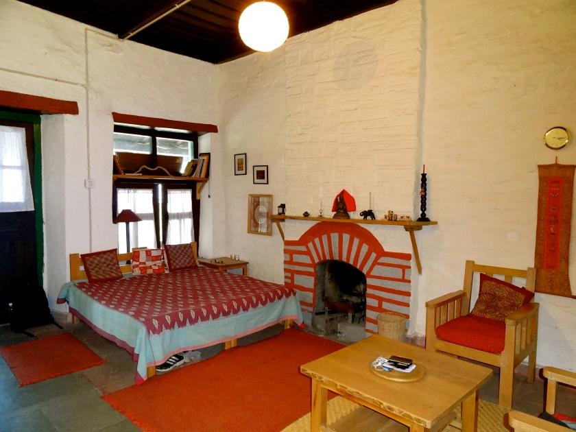Peora dak bungalow, Kumaon himalayas, uttarakhand hill stations