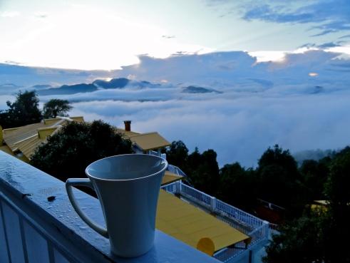 Te Aroha Dhanachuli, Kumaon Himalayas, hill stations near Delhi, Kumaon hills