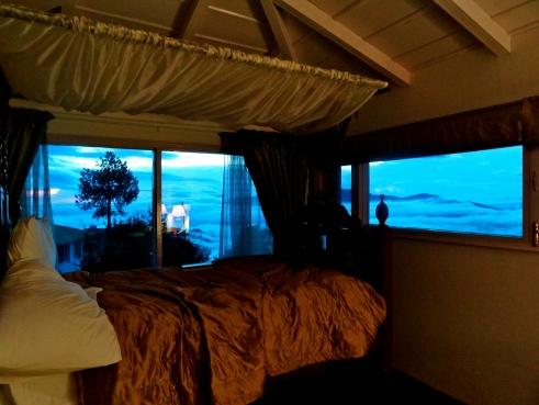 Te Aroha hotel, Te Aroha Dhanachuli, Kumaon Himalayas