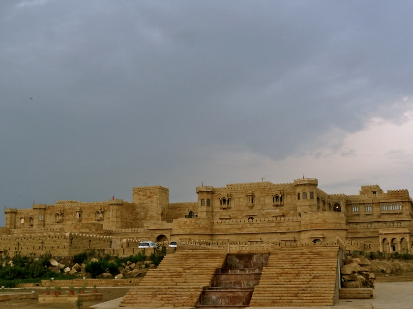 Suryagarh, Suryagarh Jaisalmer
