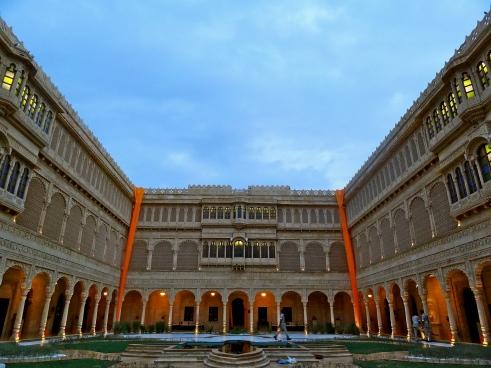 Suryagarh, Suryagarh Jaisalmer, Suryagarh palace, Suryagarh photos