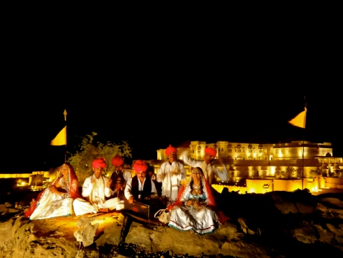 Rajasthan culture, Rajasthan culture photo, Rajasthan culture pictures, Suryagarh