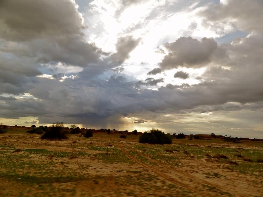 Rajasthan rain, Jaisalmer monsoon, Rajasthan monsoon, Thar desert rajasthan