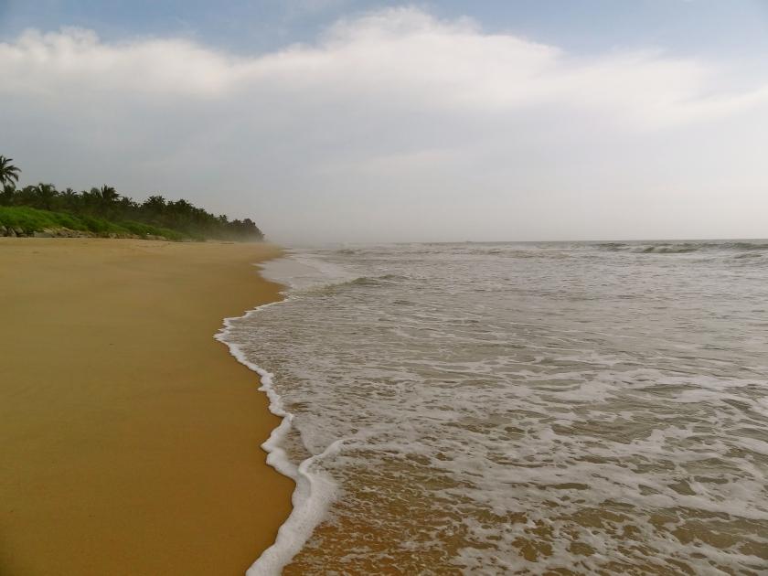 coastal Karnataka, Karnataka beaches, west coast India