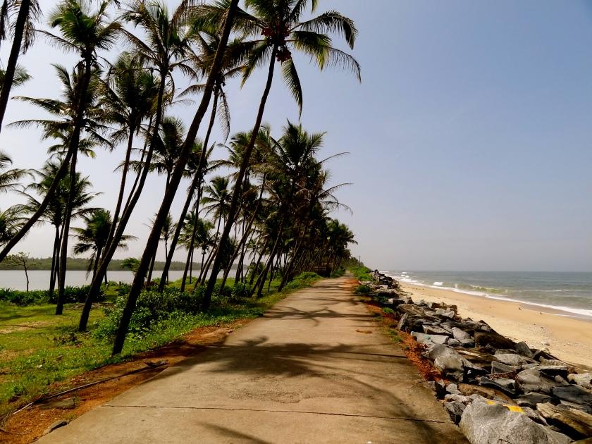 Karnataka beaches, coastal Karnataka, Karnataka backwaters