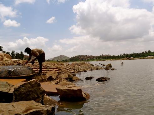 Hampi, Hampi photos, Hampi Karnataka