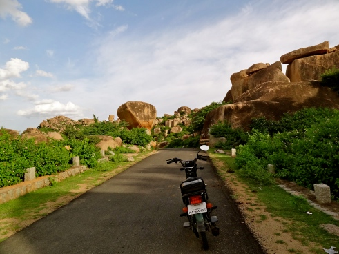 Hampi, Hampi Karnataka, Hampi India