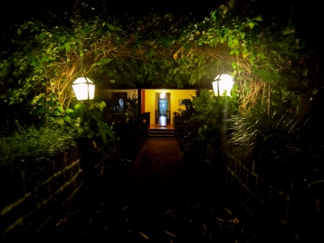 Goa homestays, Goa secrets, Goa blogs
