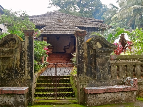 Aldona, North Goa
