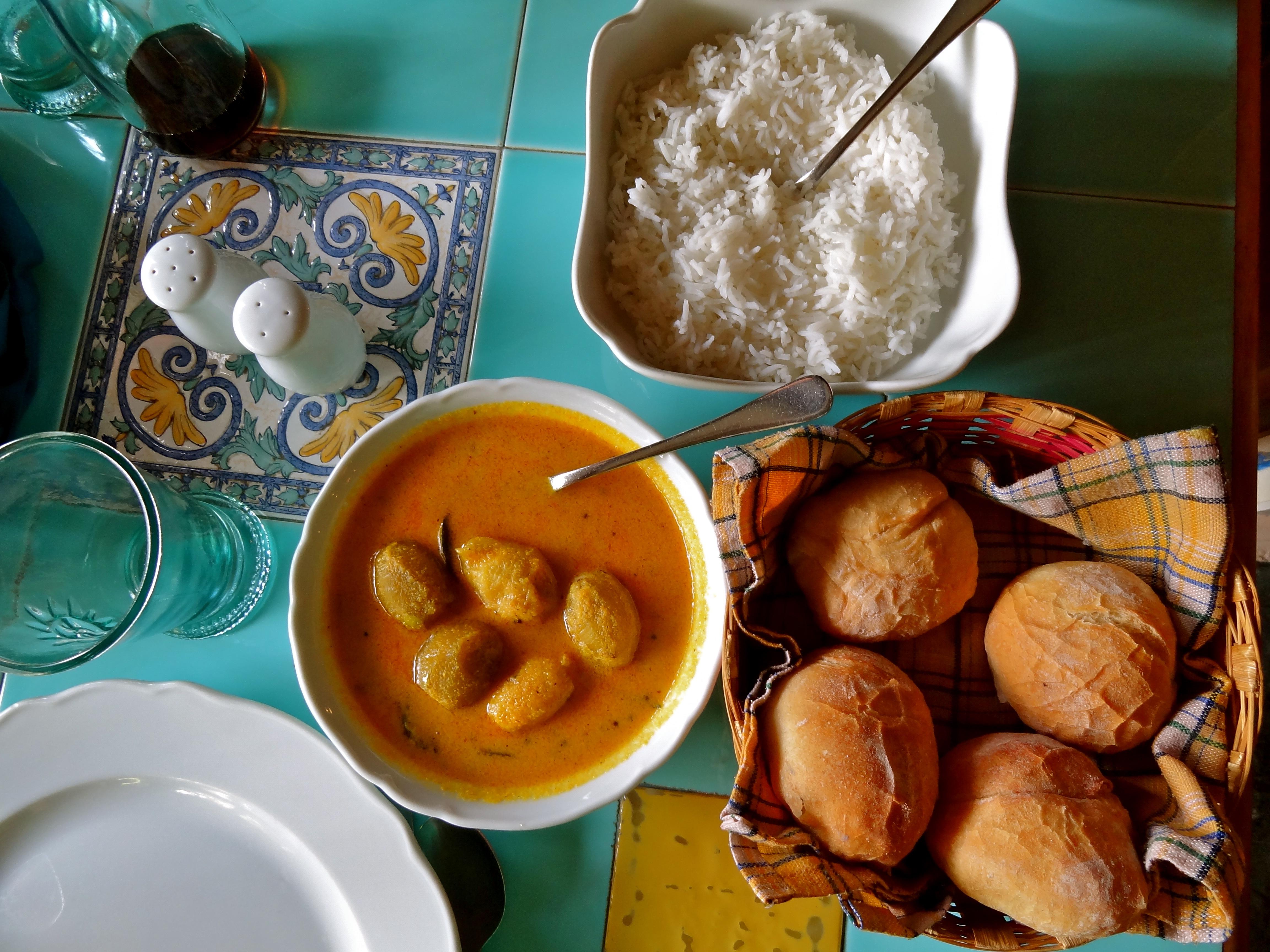 Best Goan Food In Panjim