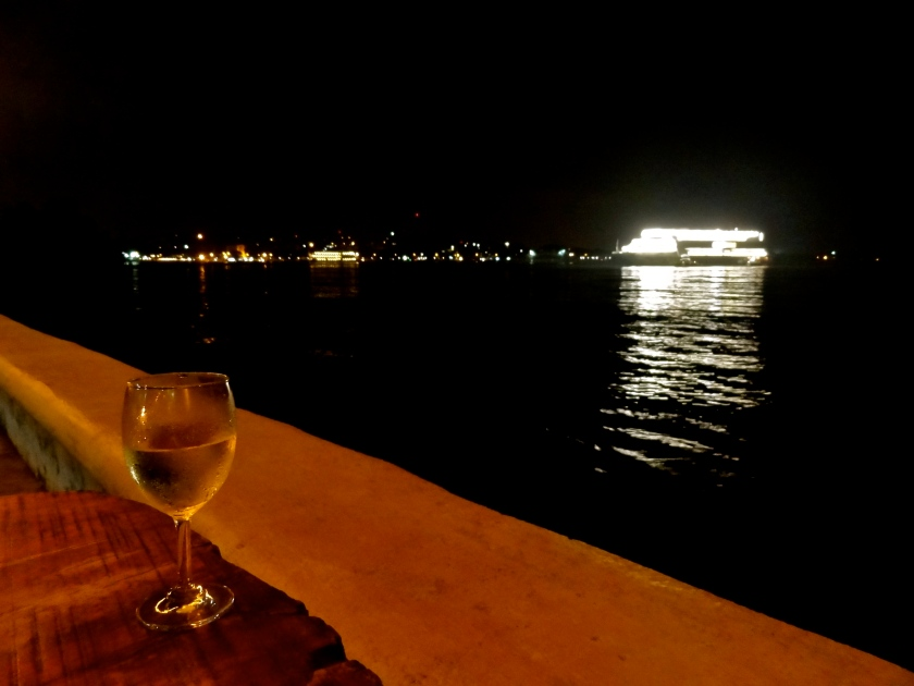 A tona goa, romantic restaurants goa, goan best restaurants, Panjim goan restaurants