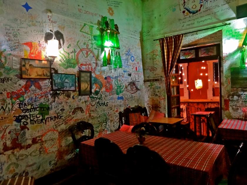 Venite restaurant goa, Goa best restaurants, Goan food in Goa, Goan restaurants,