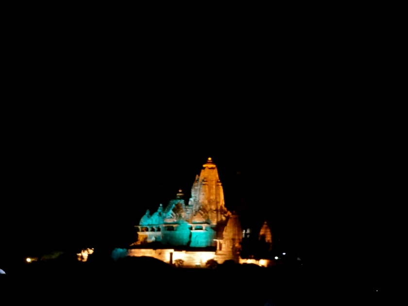 Khajuraho temple photos, Khajuraho sound and light show, Khajuraho