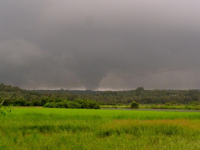 Goa monsoon, best time to visit Goa, Goa rains, Goa pictures