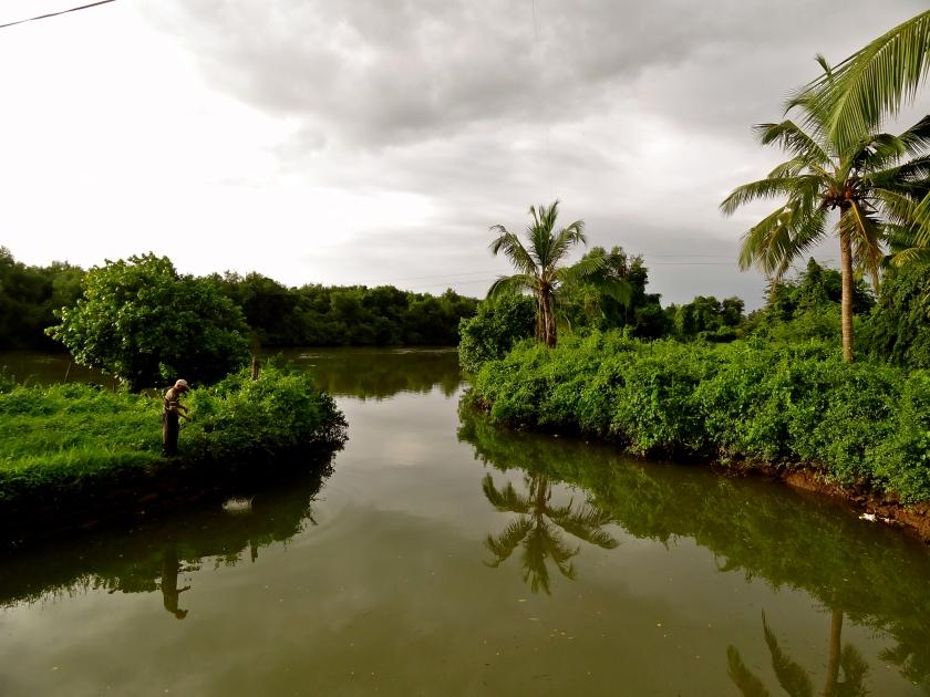 Goa monsoon, Goa backwaters, Goa photos, Goa secrets