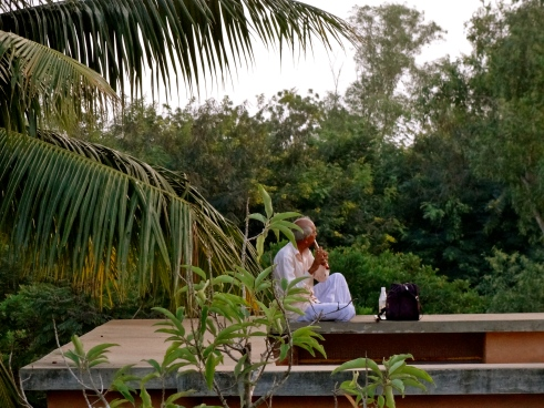 Auroville, Auroville blog, Auroville photos