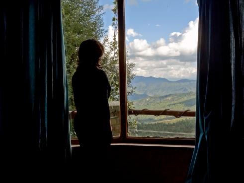 kasar devi, kumaon himalayas, uttarakhand travel blog