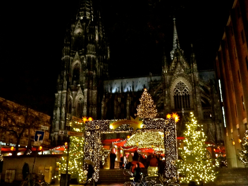 cologne christmas market, Germany christmas, Germany winter