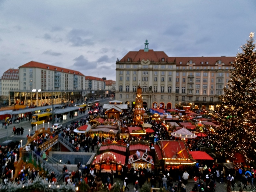 Dresden christmas markets, german christmas markets