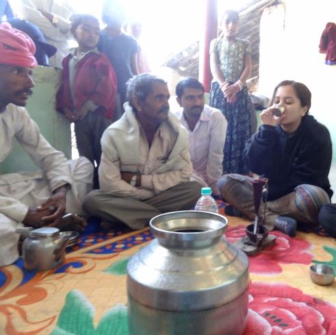 pali rajasthan, opium ceremony pali