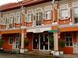 Naumi Liora Singapore, boutique hotels singapore