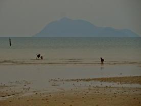 Koh Mak island, hidden beaches thailand, koh mak beaches