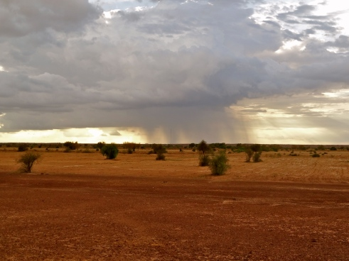 jaisalmer monsoon, thar desert rain, RAjasthan in the rains