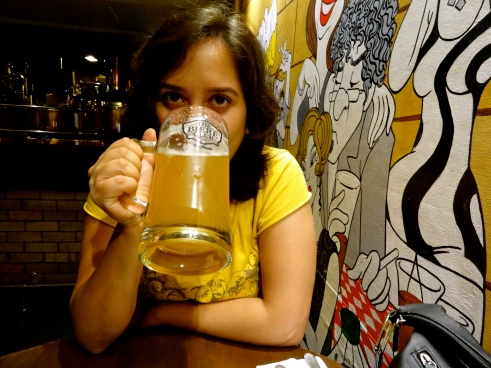 bangalore beer
