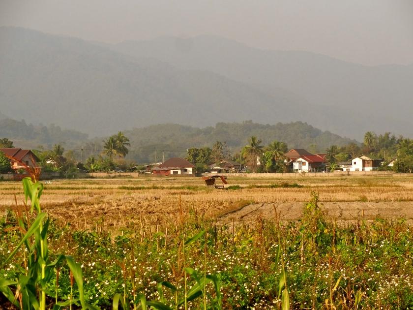 Thailand offbeat, Chiang Rai Thailand, Northern Thailand