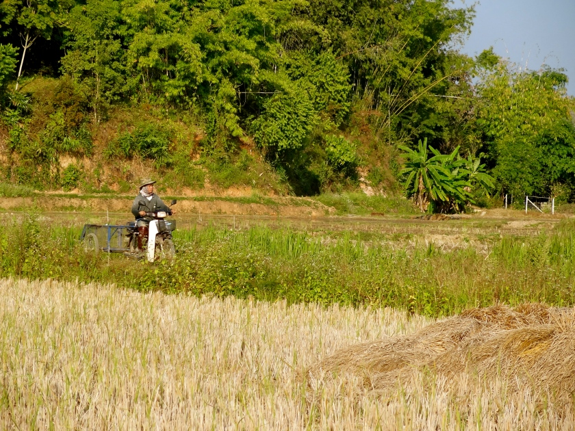 Thailand countryside, Thailand villages, Thailand photos